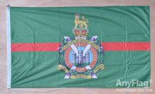 - KINGS OWN SCOTTISH BORDER REGIMENT ANYFLAG RANGE - VARIOUS SIZES